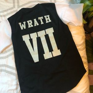 Other - Men's Wrath Jersey